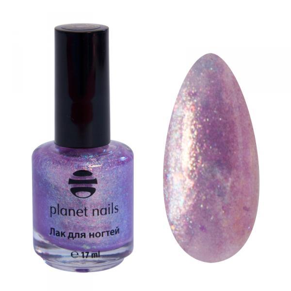 Лак для ногтей Planet Nails (738) 17мл