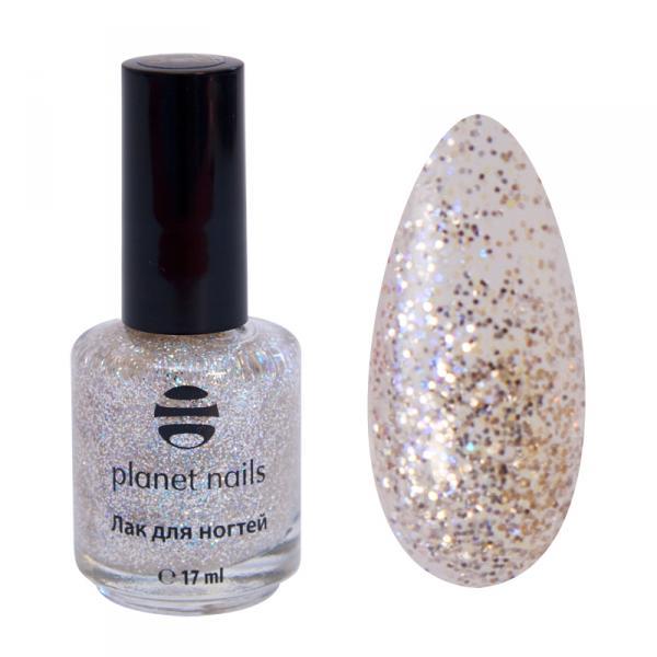 Лак для ногтей Planet Nails (331) 17мл