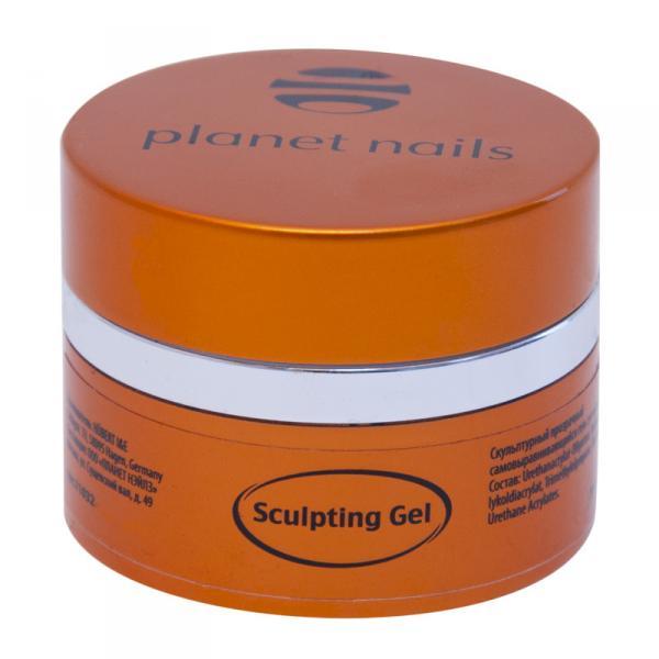 Гель Planet Nails - Sculpting Gel 50г