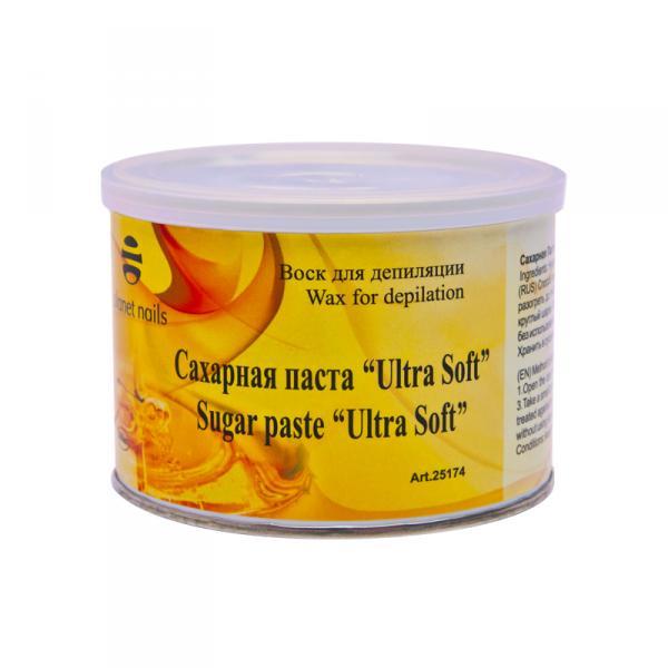 Сахарная паста Ultra Soft 400мл