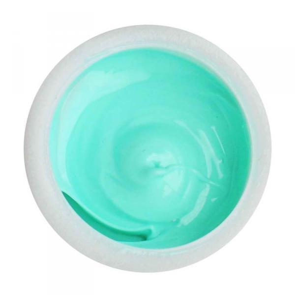 Гель Planet Nails - 3D gel цветной салатовый 7г