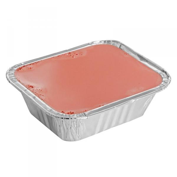 Воск горячий розовый 500г