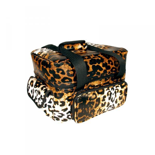 Сумка мастера Leopard