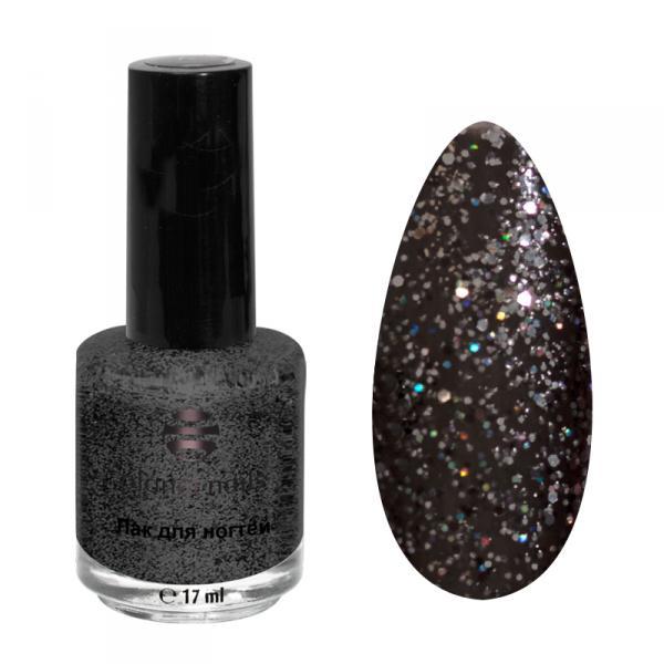 Лак для ногтей Конфетти Planet Nails (996) 17мл