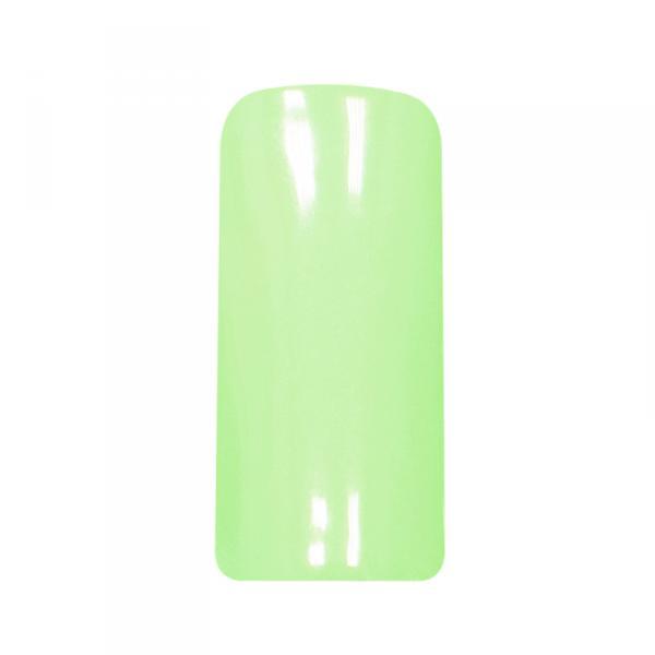 Гель-паста Planet Nails зеленая пастель 5г