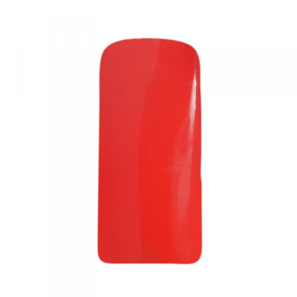 Гель-краска Planet Nails - Paint Gel оранжевая 5г