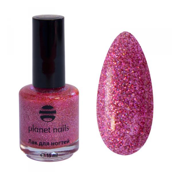 Лак для ногтей Planet Nails (741) 17мл