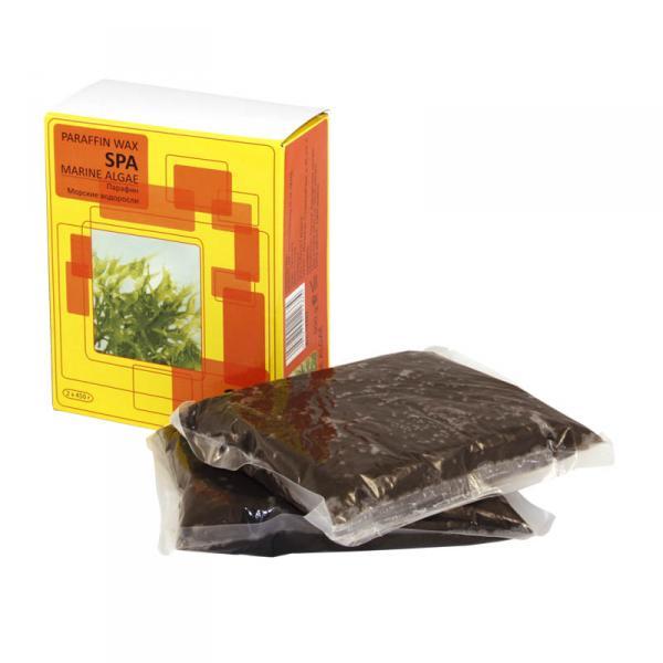 Парафин морские водоросли 900гр (2шт по 450гр в упаковке)