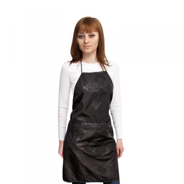 Фартук мастера Black Style (66х78см)
