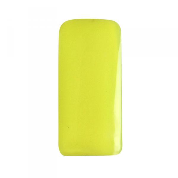 Гель Planet Nails - Farbgel цветной неоново-желтый 5г