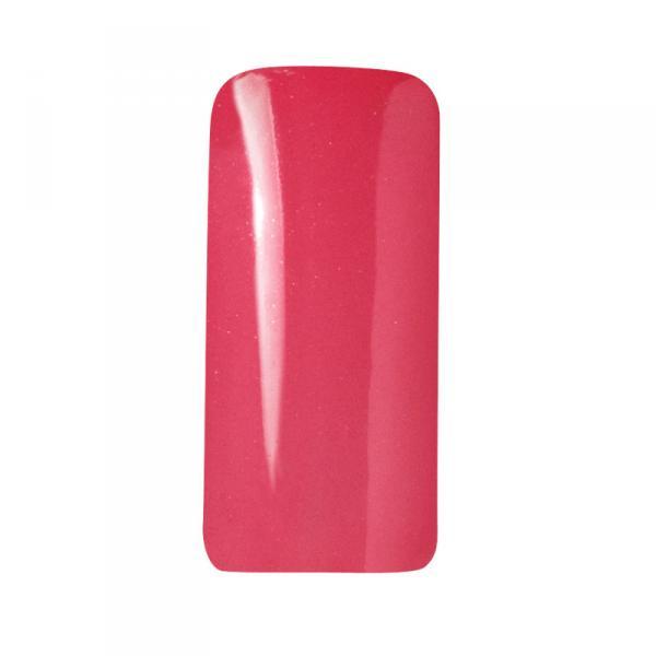Биогель Planet Nails - Bio Gel цветной темно-розовый 5г