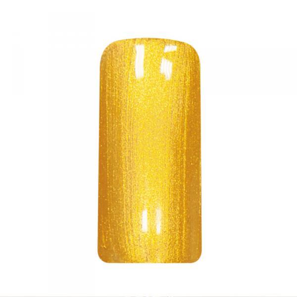 Гель-краска Planet Nails - Paint Gel золотая 5г