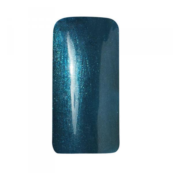 Гель Planet Nails - Farbgel темно-зеленый перламутр  5г