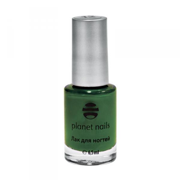Лак для Stamping Nail Art Зелёный (12)