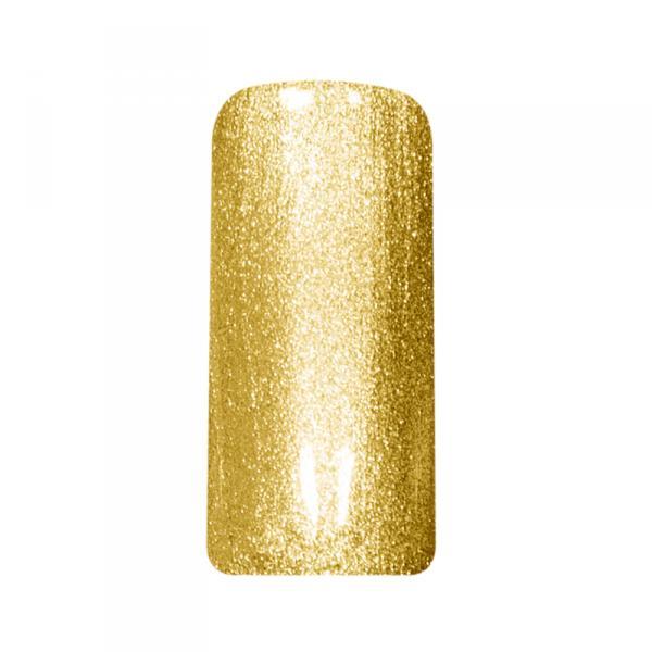 Гель-паста Planet Nails золотая 5г