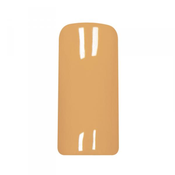 Гель-паста Planet Nails оранжевая пастель 5г