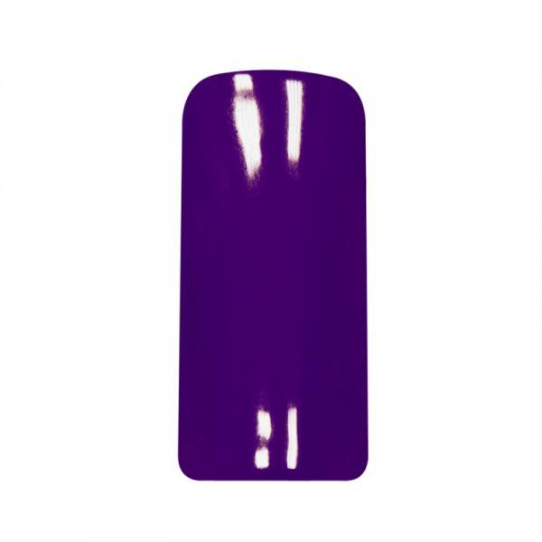 Гель-краска без липкого слоя Planet Nails - Paint Gel фиолетовая 5г