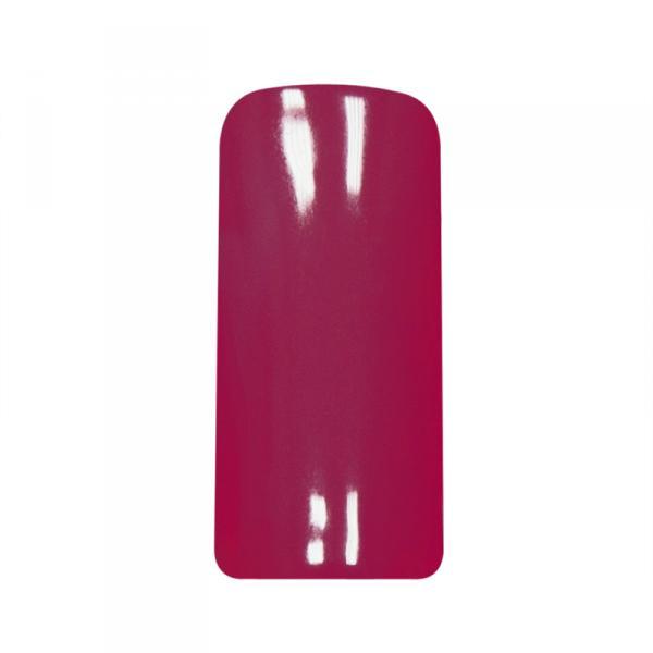Гель-краска без липкого слоя Planet Nails - Paint Gel малиново-красная 5г