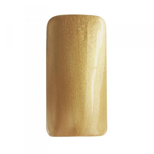 Гель Planet Nails - Farbgel цветной золотой 5г