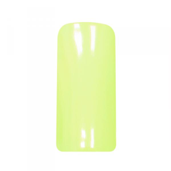 Гель-краска Planet Nails - Paint Gel лимонная 5г