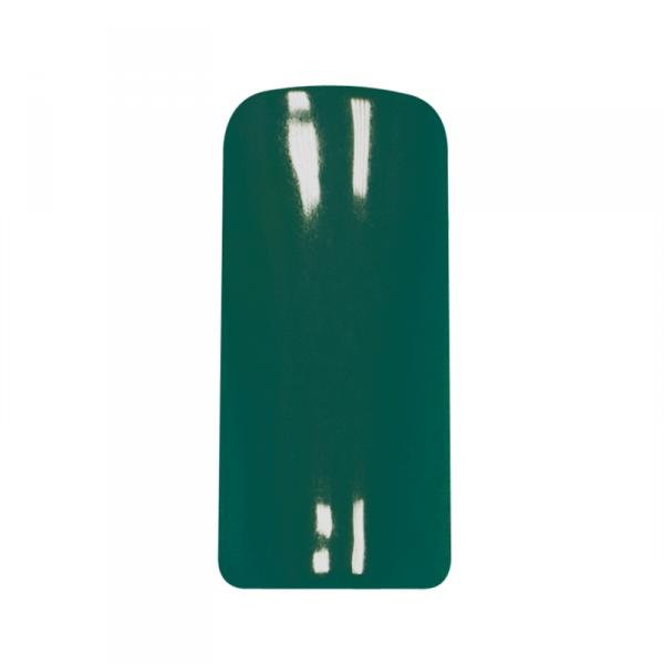 Гель-краска без липкого слоя Planet Nails - Paint Gel темно-зеленая 5г