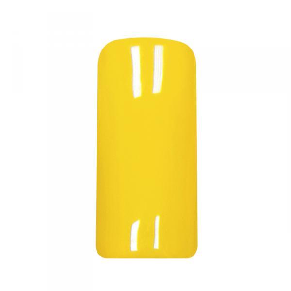 Гель-краска без липкого слоя Planet Nails - Paint Gel желтая 5г