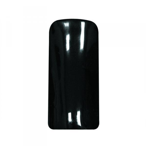 Гель-краска без липкого слоя Planet Nails - Paint Gel черная 5г