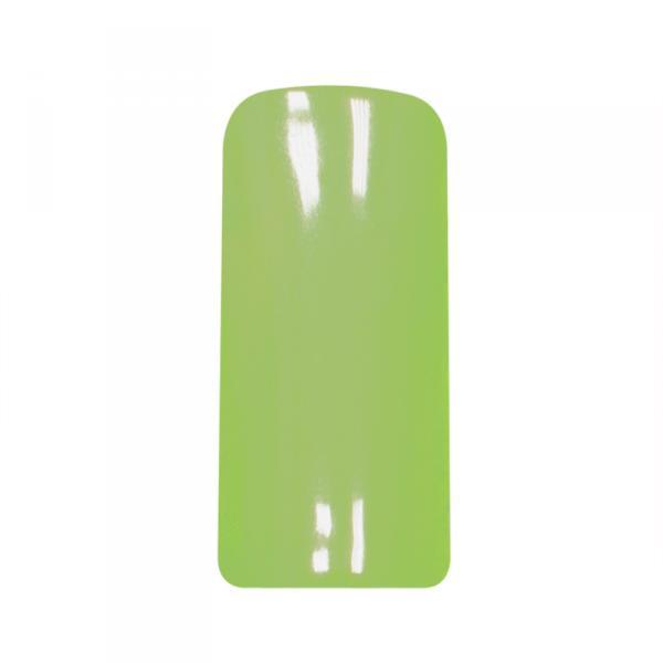 Гель-краска без липкого слоя Planet Nails - Paint Gel зеленая 5г