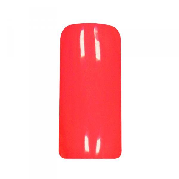 Гель-краска без липкого слоя Planet Nails - Paint Gel оранжевая 5г
