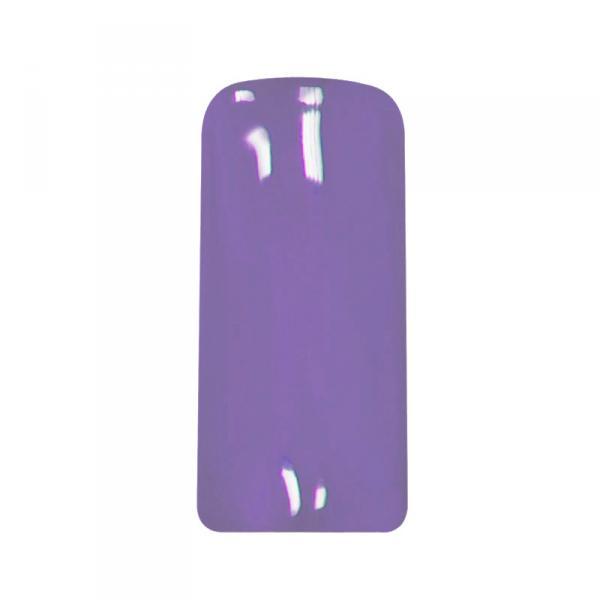 Гель-краска без липкого слоя Planet Nails - Paint Gel сиреневая пастель 5г