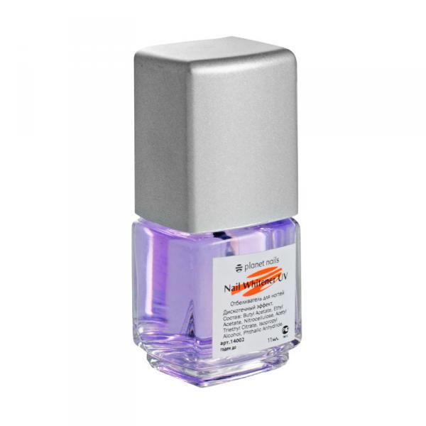 Отбеливатель ногтей-UV, дискотечн. PN 11мл