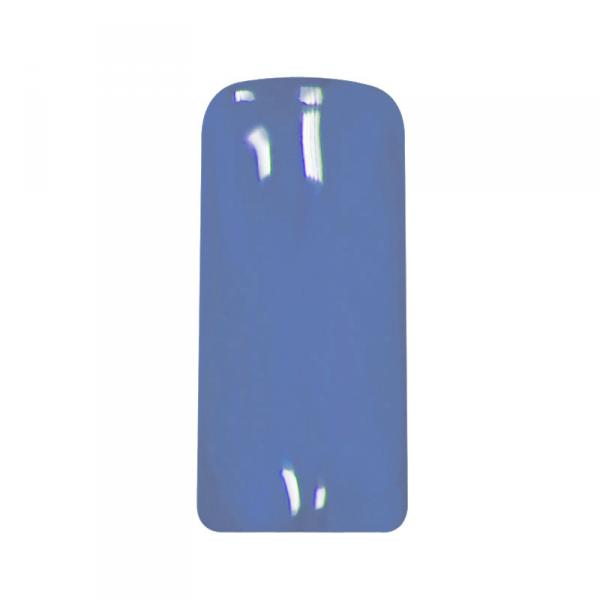 Гель-краска без липкого слоя Planet Nails - Paint Gel голубая пастель 5г