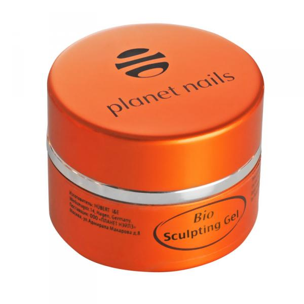 Биогель Planet Nails - Bio Gel  Sculpting 15г