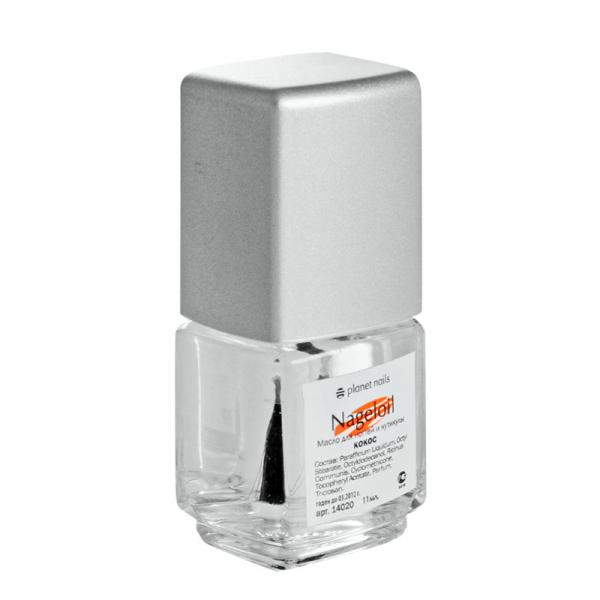 Масло для ногтей и кутикулы PN-Nageloil кокос 11мл
