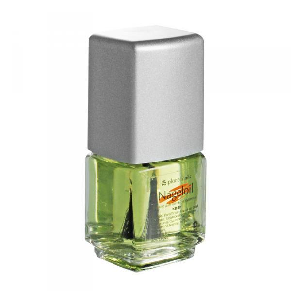 Масло для ногтей и кутикулы PN-Nageloil киви 11мл