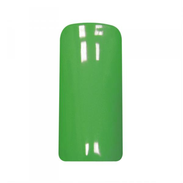Гель-паста Planet Nails неоново-зеленая 5г