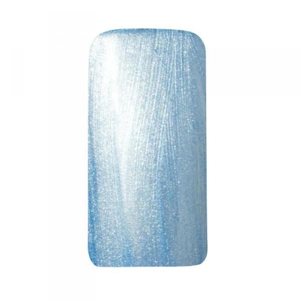 Гель Planet Nails - Farbgel цветной голубой жемчуг 5г
