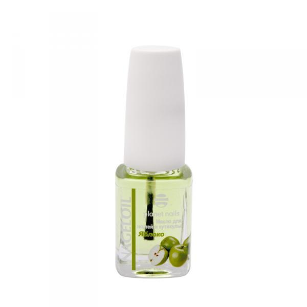 Масло для ногтей и кутикулы PN-Nageloil яблоко 11мл