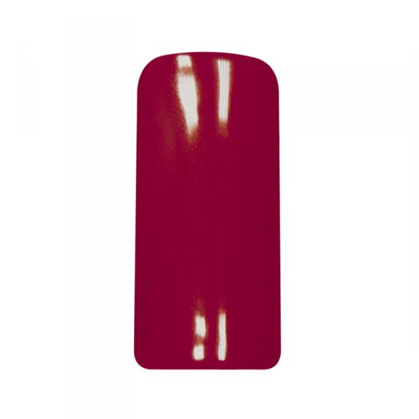Гель-паста Planet Nails красная 5г