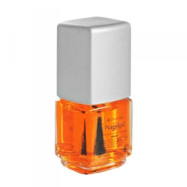 Масло для ногтей и кутикулы PN-Nageloil манго 11мл
