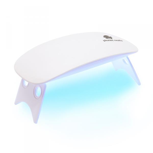 LED/УФ лампа 6W Little