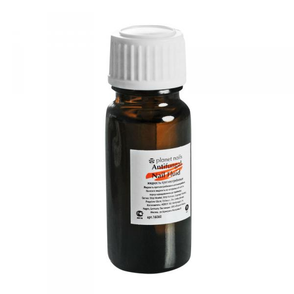 Жидкость противогрибков Antifungal Nail Fluid 11мл