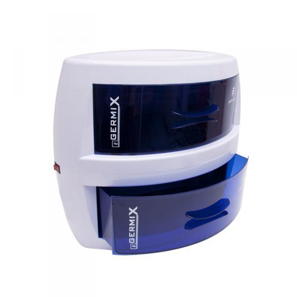 Стерилизатор ультрафиолетовый Germix, двухкамерный
