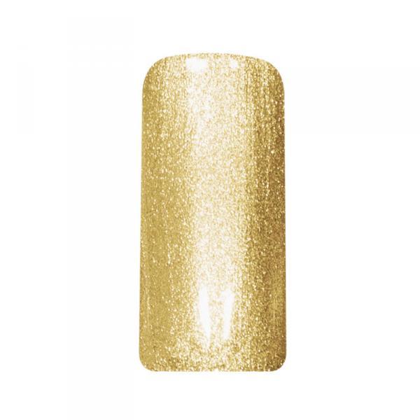 Гель-краска без липкого слоя Planet Nails - Paint Gel золотая 5г