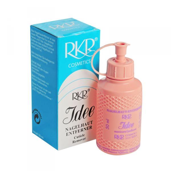 Ремувер для кутикулы RKR 50мл
