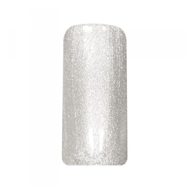 Гель-краска без липкого слоя Planet Nails - Paint Gel серебряная 5г