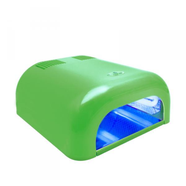 УФ лампа 36W Tunnel Econom неоново-зеленая