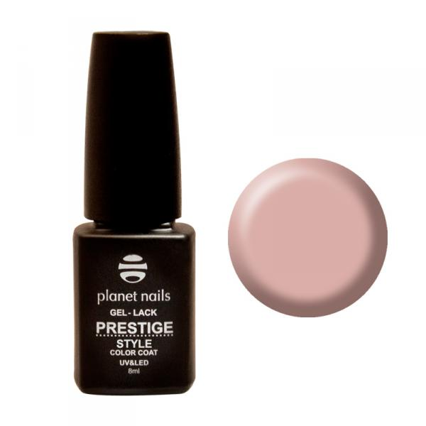 Гель-лак Planet Nails, PRESTIGE STYLE - 402, 8 мл