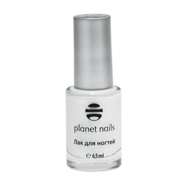 Лак для Stamping Nail Art Белый(01)