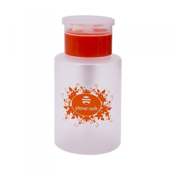 Помпа для жидкостей, с логотипом